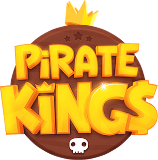 Pirate Kings logo